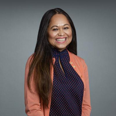 Pamela Valera, PhD, MSW, ACSW, NCTTP